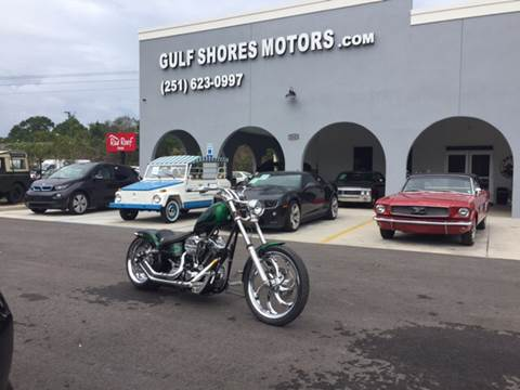 2003 BMC Chopper for sale at Gulf Shores Motors in Gulf Shores AL