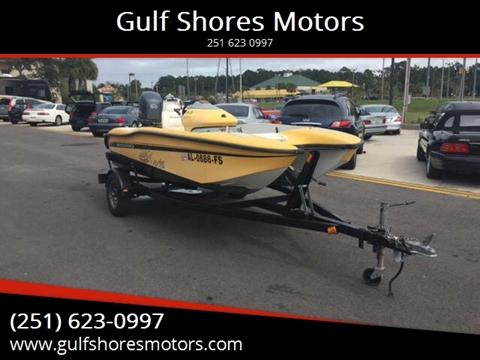 2005 AksanA Fast Cat for sale at Gulf Shores Motors in Gulf Shores AL