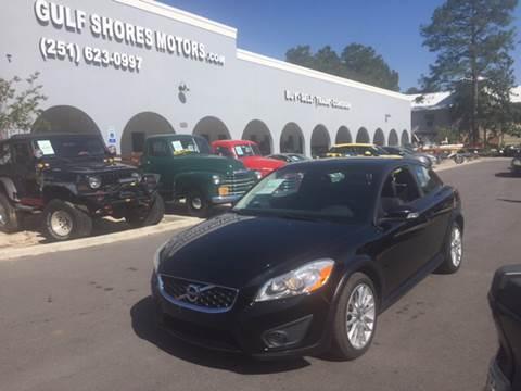 2011 Volvo C30 for sale at Gulf Shores Motors in Gulf Shores AL