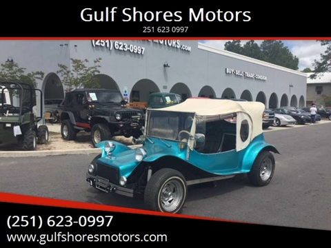 1974 Volkswagen Beetle for sale in Gulf Shores, AL
