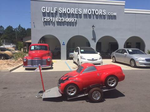 2015 Motorcycle Trailer for sale at Gulf Shores Motors in Gulf Shores AL