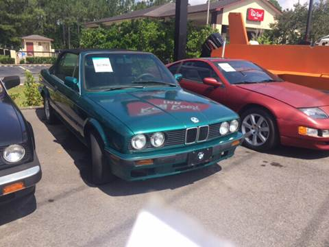 1992 BMW 3 Series for sale at Gulf Shores Motors in Gulf Shores AL