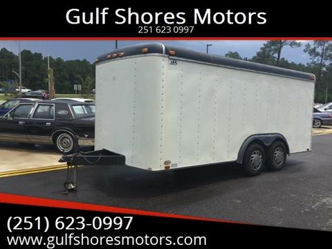1996 United 16 x 7 for sale at Gulf Shores Motors in Gulf Shores AL