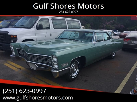 1967 Cadillac Deville For Sale In Indian Trail Nc Carsforsale Com