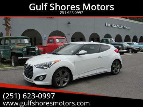 Hyundai Veloster Turbo For Sale in Gulf Shores, AL - Carsforsale.com®