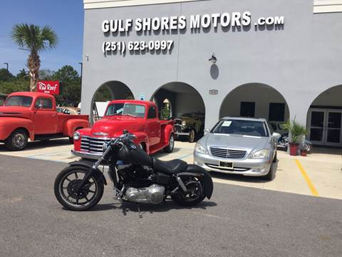 1995 Harley Davidson Fxd for sale at Gulf Shores Motors in Gulf Shores AL