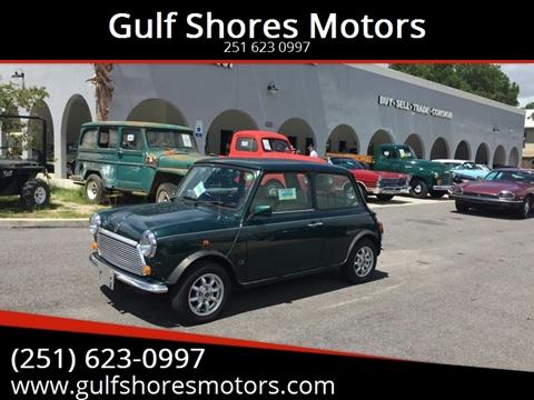 1970 Austin Mini for sale in Gulf Shores, AL