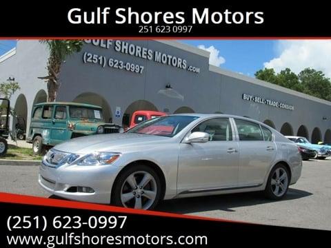 2011 Lexus GS 350 For Sale In Gulf Shores, AL