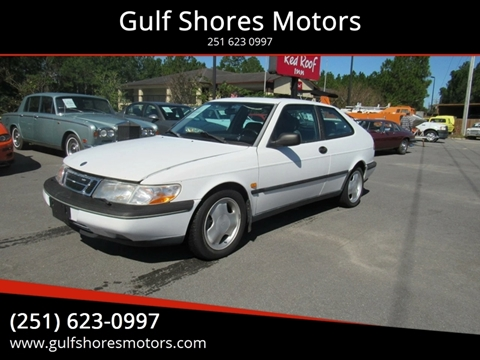 1995 Saab 900 for sale in Gulf Shores, AL