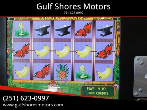 Crazy Monkey Crazy Monkey for sale at Gulf Shores Motors in Gulf Shores AL