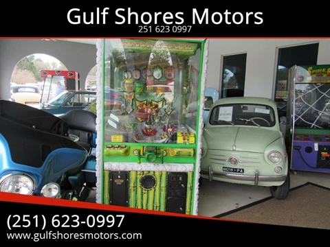 Keystone Raptor for sale at Gulf Shores Motors in Gulf Shores AL