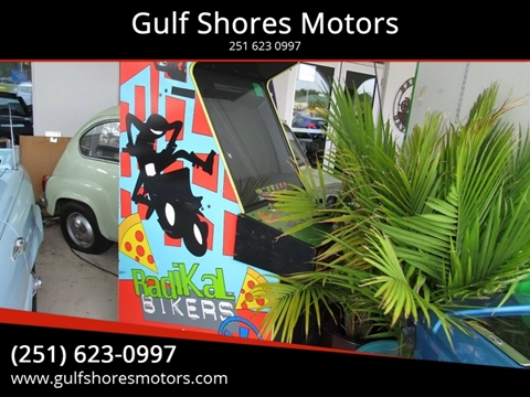 Radikal Bikers Radikal Bikers for sale at Gulf Shores Motors in Gulf Shores AL