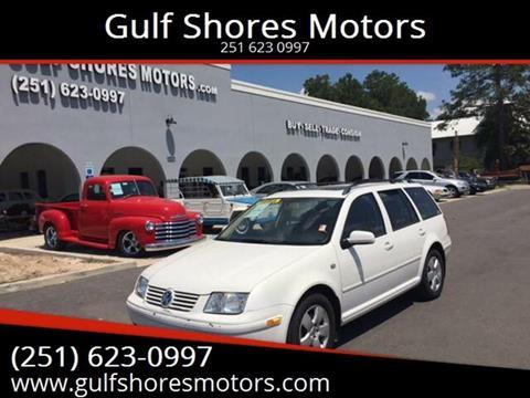 2004 Volkswagen Jetta for sale at Gulf Shores Motors in Gulf Shores AL