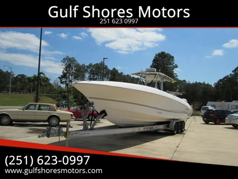 2006 Wellcraft 325 for sale at Gulf Shores Motors in Gulf Shores AL