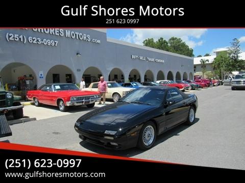 1991 Mazda RX-7 for sale in Gulf Shores, AL