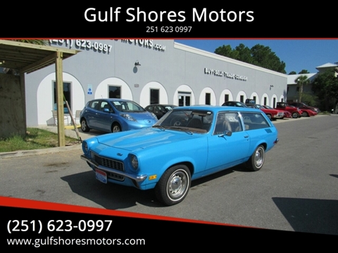 1971 Chevrolet Vega for sale in Gulf Shores, AL
