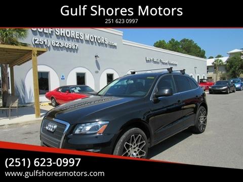 2012 Audi Q5 for sale at Gulf Shores Motors in Gulf Shores AL