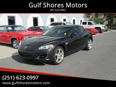2009 Mazda RX-8 for sale at Gulf Shores Motors in Gulf Shores AL