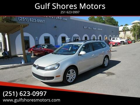 2010 Volkswagen Jetta for sale at Gulf Shores Motors in Gulf Shores AL