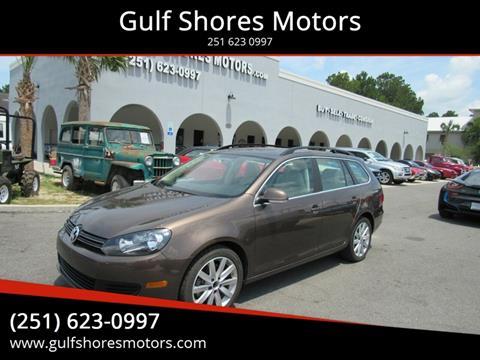2013 Volkswagen Jetta for sale at Gulf Shores Motors in Gulf Shores AL