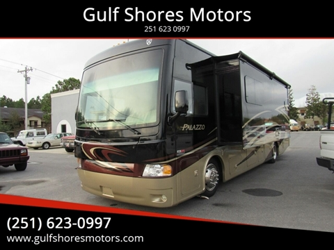 2016 Thor Industries Palazzo 35.1 for sale in Gulf Shores, AL