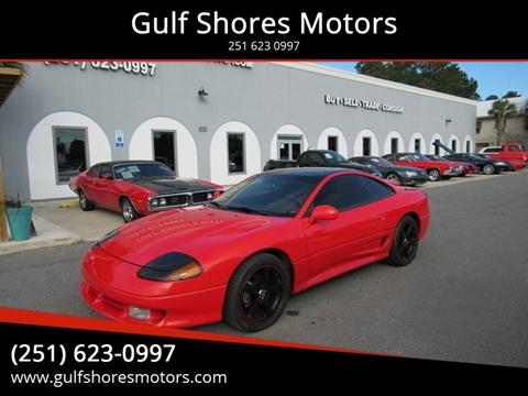 1992 Dodge Stealth for sale in Gulf Shores, AL