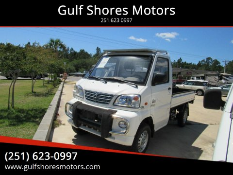 2010 Primo Electric 4*4 for sale at Gulf Shores Motors in Gulf Shores AL