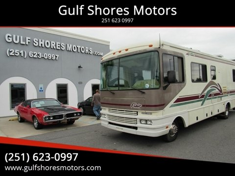 1997 Fleetwood Flair for sale at Gulf Shores Motors in Gulf Shores AL