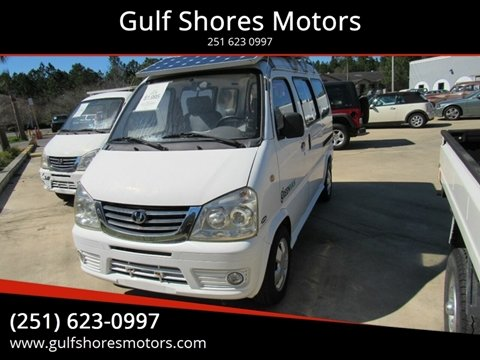2011 Vantage Green Van for sale at Gulf Shores Motors in Gulf Shores AL