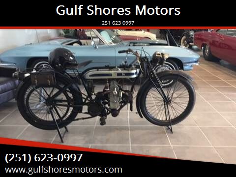 1925 Douglas TS for sale at Gulf Shores Motors in Gulf Shores AL