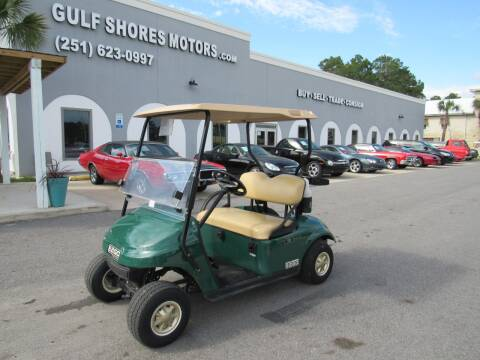 2016 E-Z-GO TXT for sale at Gulf Shores Motors in Gulf Shores AL