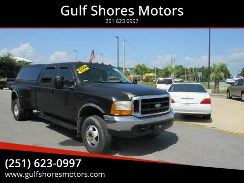 1999 Ford F-350 Super Duty for sale at Gulf Shores Motors in Gulf Shores AL