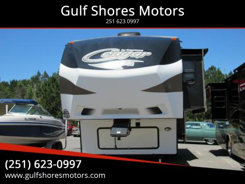 2015 Keystone Cougar for sale at Gulf Shores Motors in Gulf Shores AL