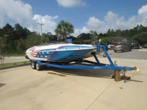 2004 Advantage Sport Cat for sale at Gulf Shores Motors in Gulf Shores AL