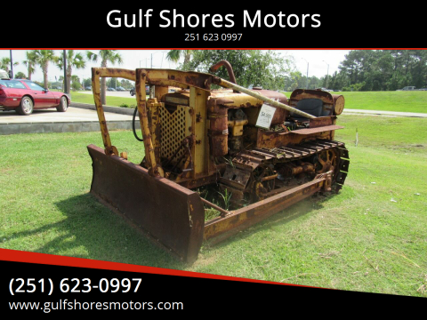 1992 International 4000 Series for sale at Gulf Shores Motors in Gulf Shores AL