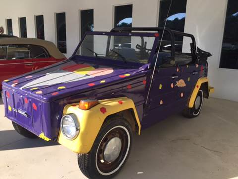 1973 Volkswagen Thing for sale in Gulf Shores, AL