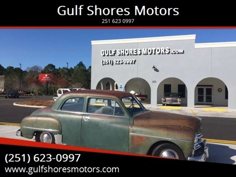 1950 Plymouth Deluxe for sale in Gulf Shores, AL