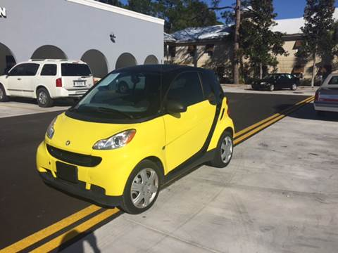 2010 Smart fortwo for sale in Gulf Shores, AL