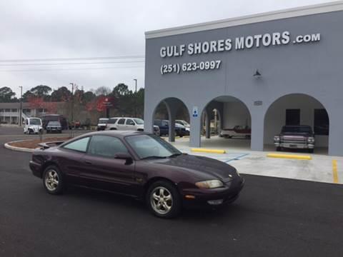 1996 Mazda MX-6 for sale at Gulf Shores Motors in Gulf Shores AL