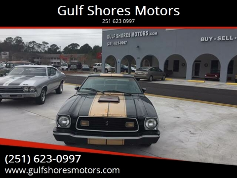 1976 Ford Mustang for sale in Gulf Shores, AL