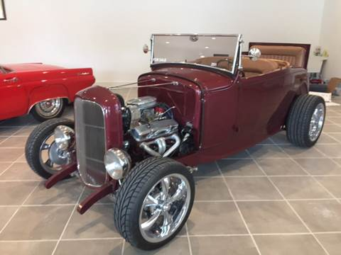 1932 Ford Model A for sale at Gulf Shores Motors in Gulf Shores AL