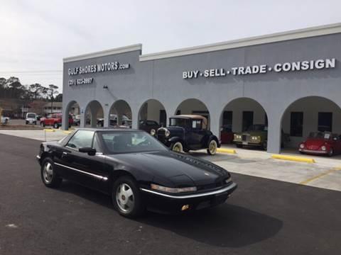 1989 Buick Reatta for sale in Gulf Shores, AL
