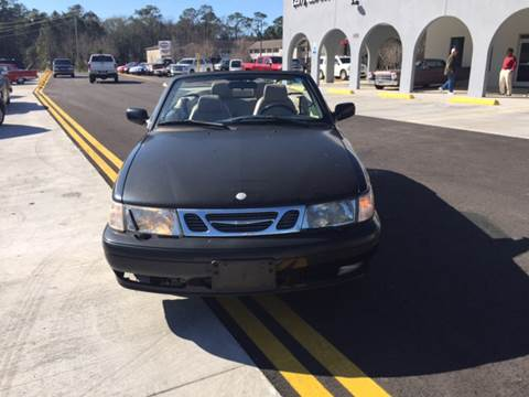 1999 Saab 9-3 for sale at Gulf Shores Motors in Gulf Shores AL