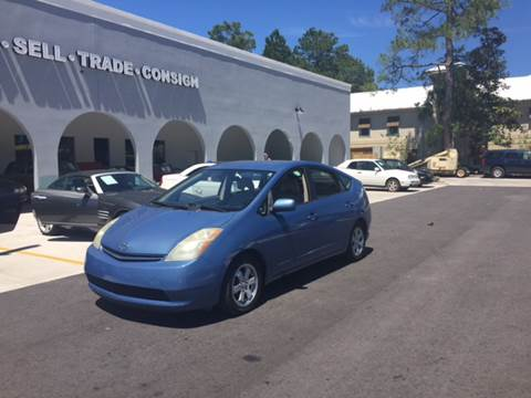 2006 Toyota Prius for sale at Gulf Shores Motors in Gulf Shores AL
