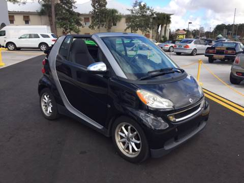 2011 Smart fortwo for sale in Gulf Shores, AL