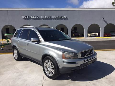 2008 Volvo XC90 for sale at Gulf Shores Motors in Gulf Shores AL