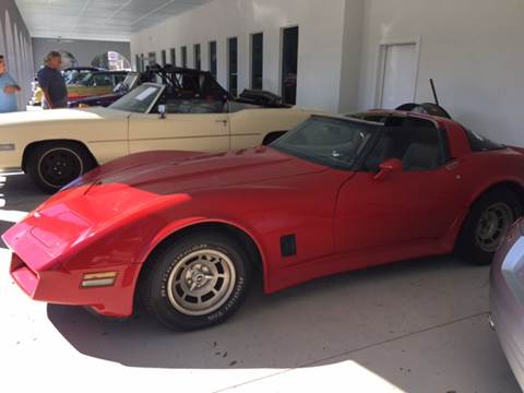1980 chevrolet corvette for sale. Black Bedroom Furniture Sets. Home Design Ideas