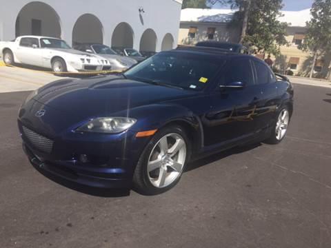 2007 Mazda RX-8 for sale in Gulf Shores, AL