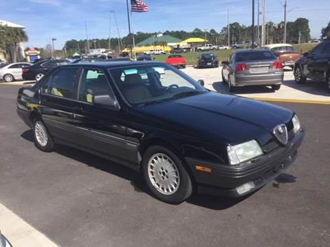 Alfa Romeo For Sale In Murrells Inlet SC Carsforsalecom - Alfa romeo 164 for sale