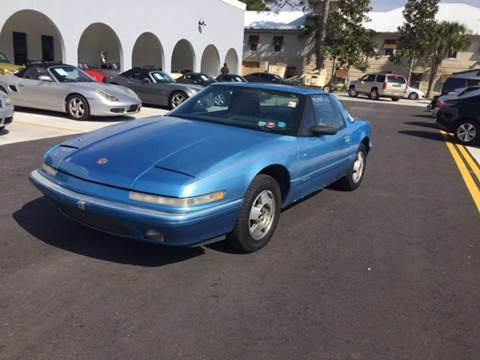 1990 Buick Reatta for sale in Gulf Shores, AL